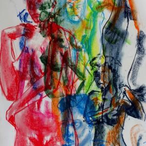 pastel colour multi forms